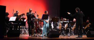Callas in jazz