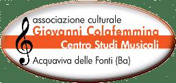 Giovanni Colafemmina Centro Studi Musicali