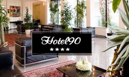 Hotel90