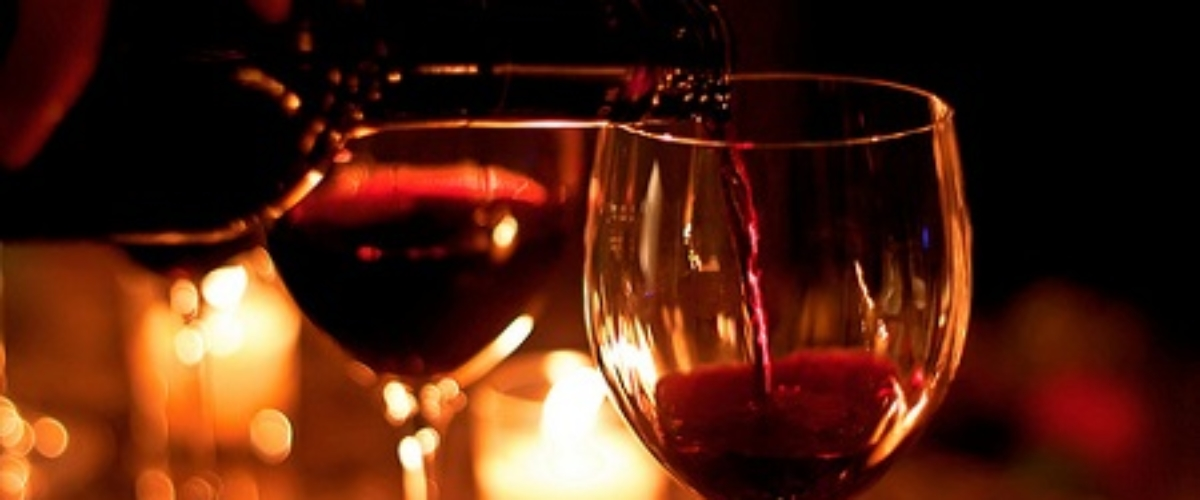Wine and Chocolate Weekends - February 3 & 4 and 10 & 11