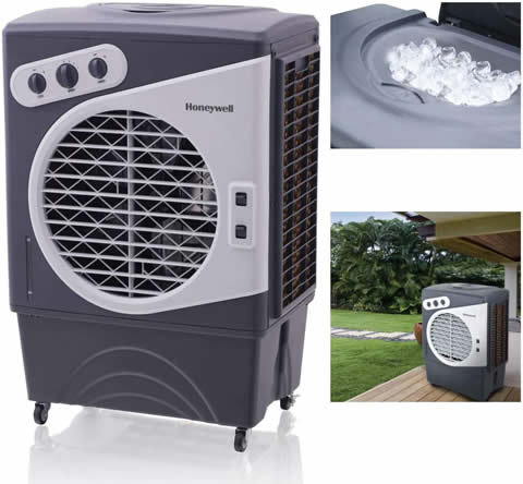 portable outdoor air coolers