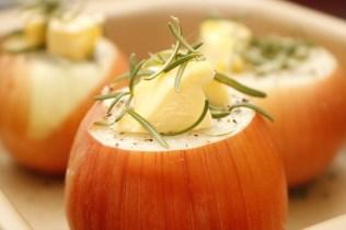Cebolas assadas com manteiga e alecrim (34)