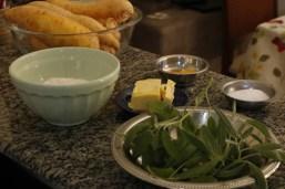 Nhoque de mandioquinha com manteiga e sálvia (2)
