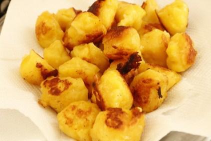 Nhoque de mandioquinha com manteiga e sálvia (22)