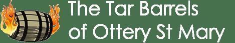 Ottery St Mary Tar Barrels 2021