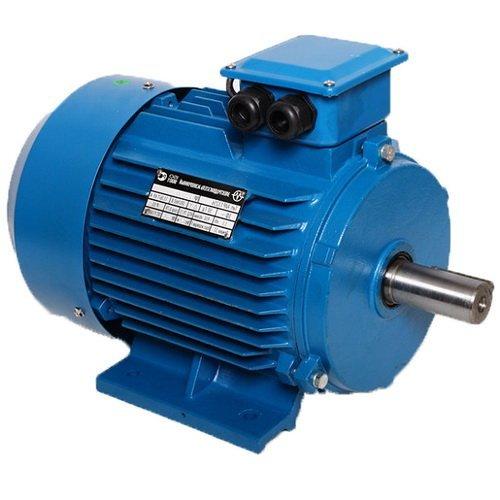 АИР225М2 (АИР 225 М2) 55 кВт 3000 об/мин