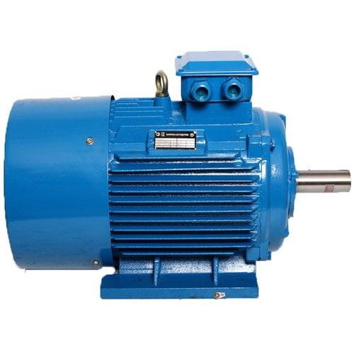 АИР250М4 (АИР 250 М4) 90 кВт 1500 об/мин