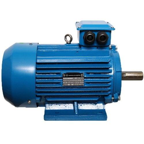 АИР280М4 (АИР 280 М4) 132 кВт 1500 об/мин