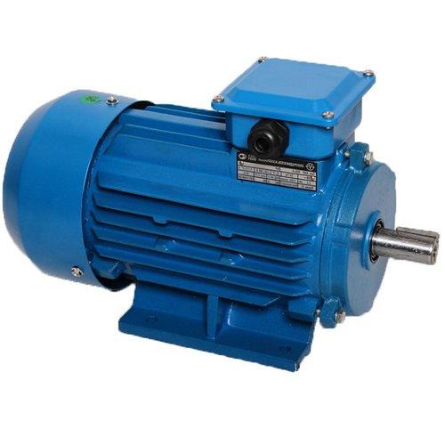 АИР90LА8 (АИР 90 LА8) 0,75 кВт 750 об/мин