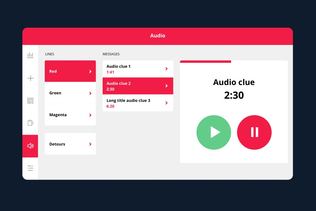 How Ventrata created user-friendly audio tours for hop-on hop-off buses