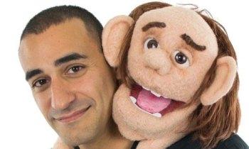Comedy Magician and Ventriloquist Daniel Clemente