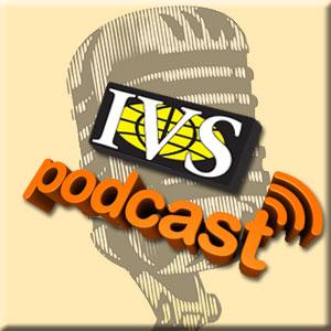Ventriloquist Podcast