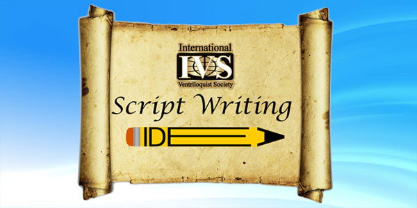 First Annual IVS Script Writing Contest To Launch In September
