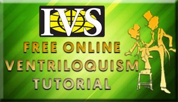Free Ventriloquism Lesson