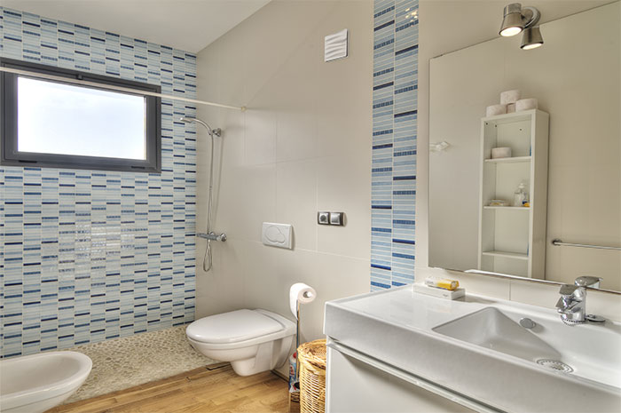 Вентиляція ванни