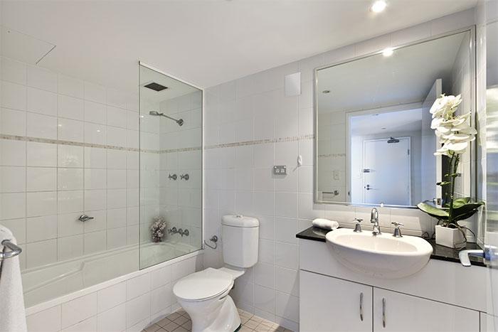Установка Вентилятора до ванної кімнати