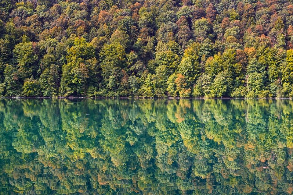 randonnée lacs du jura