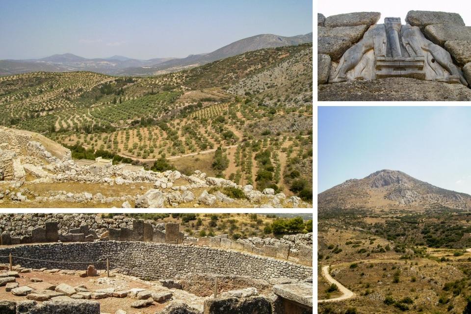 grece-mycenes