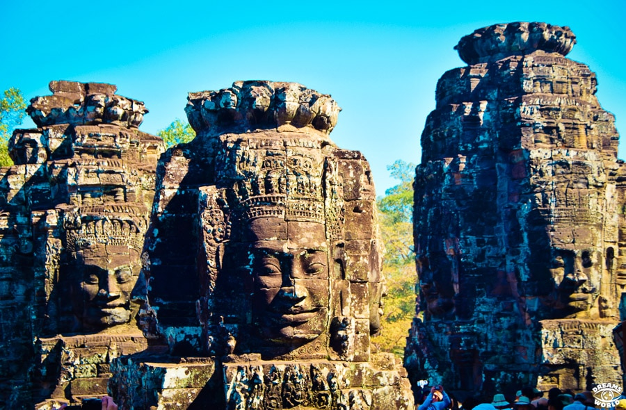 Cambodge - dreams world-1 -pays-hiver
