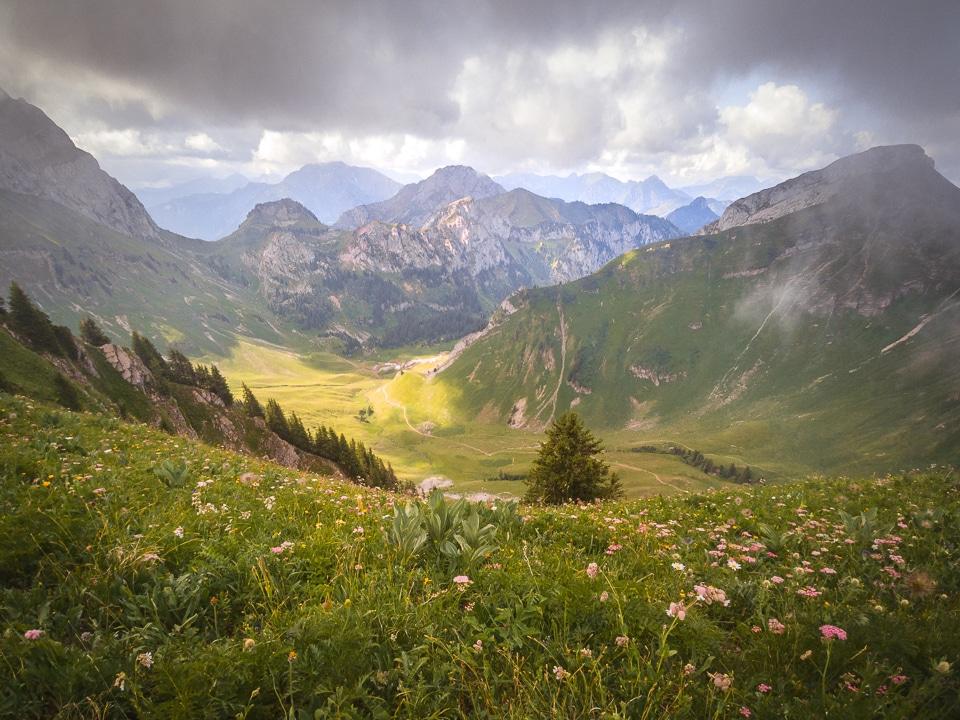 alpes chablais