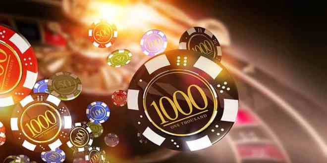 Best casino games online canada players