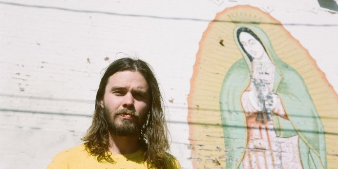 """Will Fox Shares """"Waiting"""", Debut LP Out 7/12 + Tour w/ Ryan Pollie"""