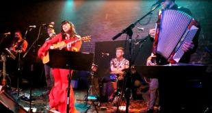 Alih Jey and Cunao at the High Hat: a perfect musical match creates a magical night