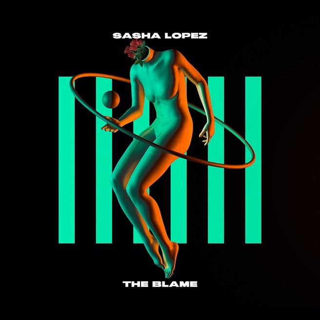 Sasha Lopez - The Blame ile ilgili görsel sonucu