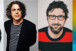 LIVEWIRE Festival announces 'Comedy On The Carpet' Featuring Jason Manford, Alan Davies, Mark Watson and Chris Ramsey