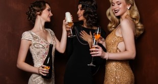 Winning Girls Night Ideas For Your Next Get Together