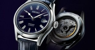 What Makes Seiko Presage Watches A Glamorous And Sassy Timepiece Choice