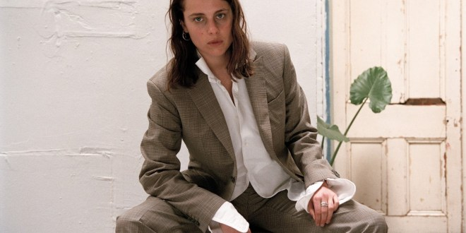 Marika Hackman Releases new single 'i'm not where you are'