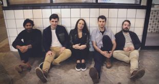 INTERVIEW: Violet Crime