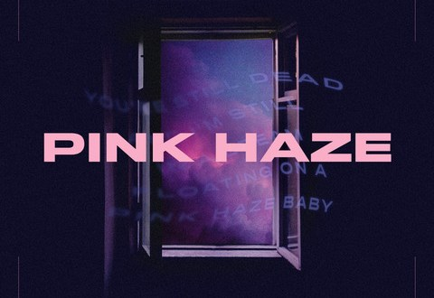 EXNATIONS Announces New EP Pink Haze Out June 28th, 2019