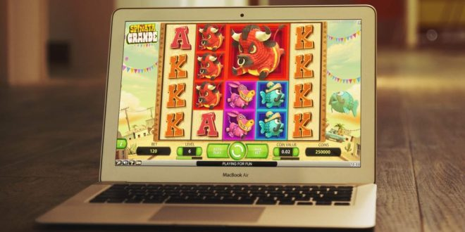 Strategies We Use to Find the Best Slots Online