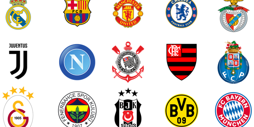 The greatest football clubs of all time -