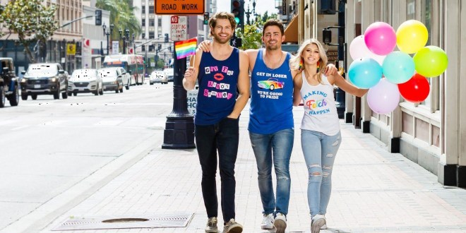 Pride Guide 2019 – Festive & Fetch Pride Looks that Give Back