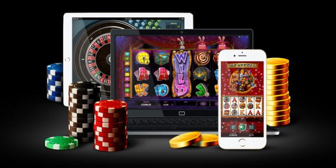 казино в интернете на реальные деньги