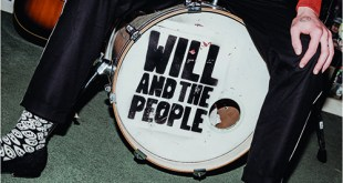 "Will And The People Release ""Gigantic"" New Single"