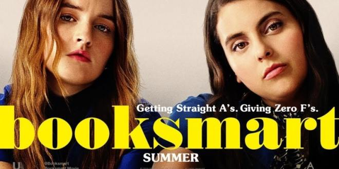 "REVIEW: ""BOOKSMART"" (2019) ANNAPURNA PICTURES"
