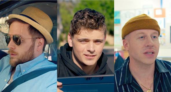 "MARTIN GARRIX RELEASES MUSIC VIDEO FOR ""SUMMER DAYS"" FT. MACKLEMORE AND PATRICK STUMP OF FALL OUT BOY"
