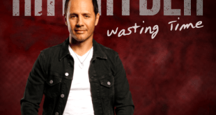 SINGLE REVIEW: Wasting Time by Ray Ryder