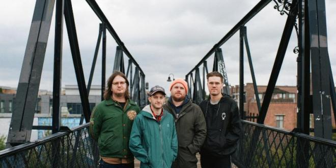 "PUP Share New Video For ""Sibling Rivalry"""
