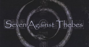Seven Against Thebes Releases Debut LP