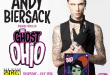 ANDY BIERSACK TO APPEAR AT SAN DIEGO COMIC CON