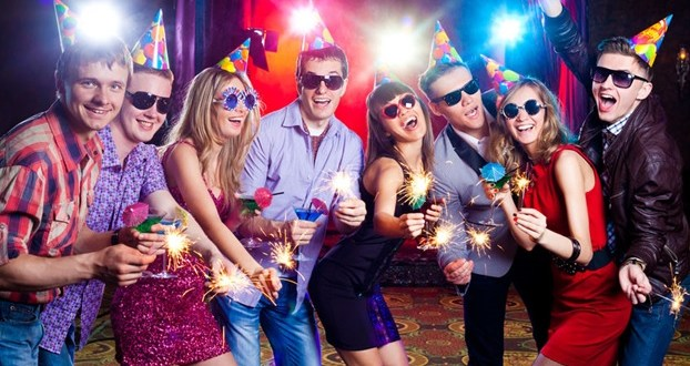 Cool and Exciting 18th Birthday Party Ideas