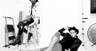 INTERVIEW: Rock/Pop Artist FAB THE DUO