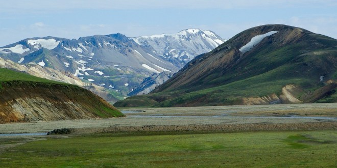 Iceland by campervan: your guide to 10 must-see thing