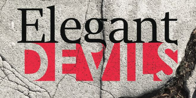 """The Elegant Devils Release New Single """"Heartbreaker"""""""