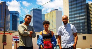 INTERVIEW: ARTARI, TaiMarie, Ramond & DJ Zenas